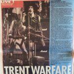 Las Vegas – March 15 1994