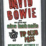 Saint Louis – October 11 1995