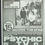 Seattle – May 31 1990