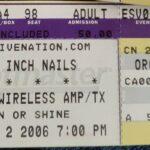 San Antonio – June 02 2006