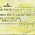 Caracas – October 08 2008