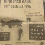 Dallas – May 03 1994