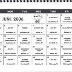 Washington – June 13 2006