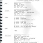 Salt Lake City – February 06 1990