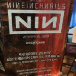 Nottingham – May 24 2014