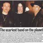 Uniondale – January 06 1995