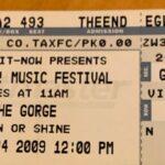 George – May 24 2009
