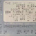 Toronto – April 17 1990