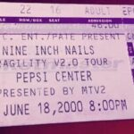 Denver – June 18 2000