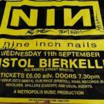 Bristol – September 11 1991